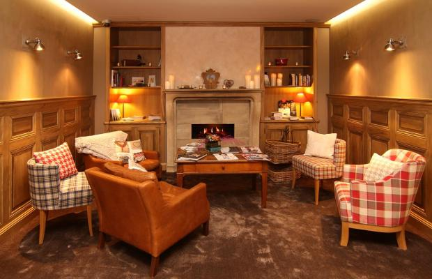 фото отеля Romantik Hotel Beaucour изображение №5