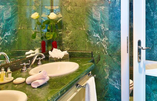 фотографии Althoff Hotel Villa Belrose изображение №16
