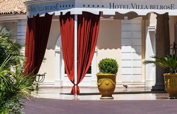 фото Althoff Hotel Villa Belrose изображение №14