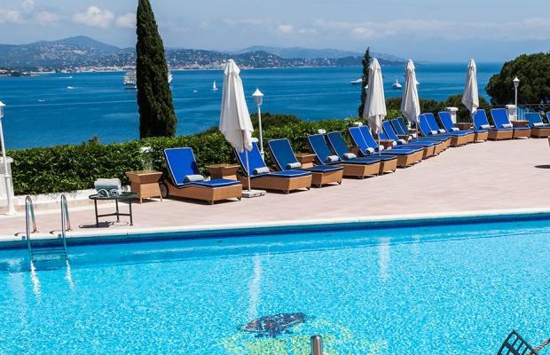 фотографии отеля Althoff Hotel Villa Belrose изображение №7