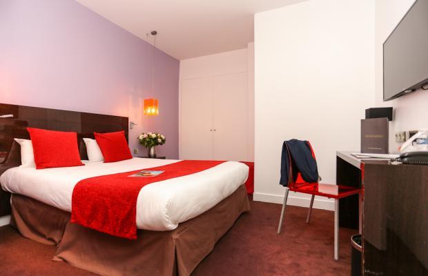 фото отеля Le Rocroy Hotel Paris изображение №33