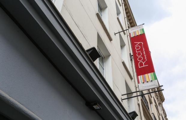 фото Le Rocroy Hotel Paris изображение №22