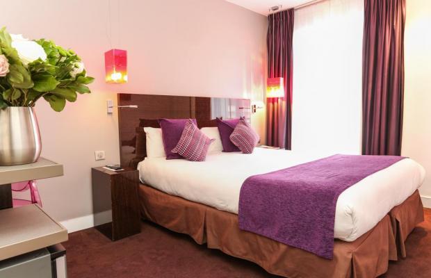 фото Le Rocroy Hotel Paris изображение №6