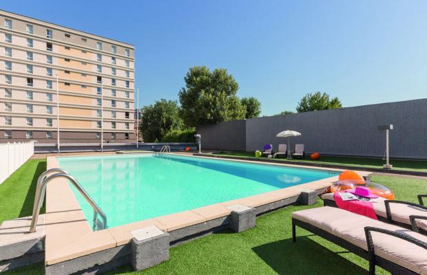 фото Appart'City Confort Grenoble Alpexpo (ex. Park & Suites Elegance Grenoble Alpexpo) изображение №26