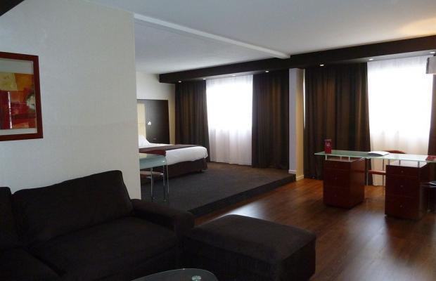 фотографии Appart'City Confort Grenoble Alpexpo (ex. Park & Suites Elegance Grenoble Alpexpo) изображение №16