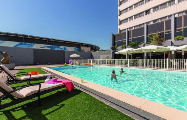 фото отеля Appart'City Confort Grenoble Alpexpo (ex. Park & Suites Elegance Grenoble Alpexpo) изображение №5