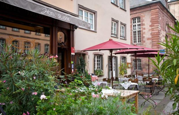 фотографии Hotel Suisse изображение №8