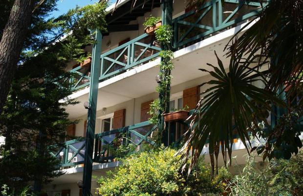 фото Mona Lisa Palmyr'Hotel изображение №2