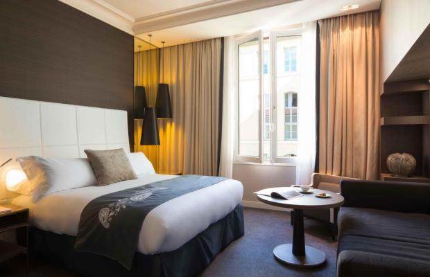 фотографии отеля InterContinental Marseille - Hotel Dieu изображение №39