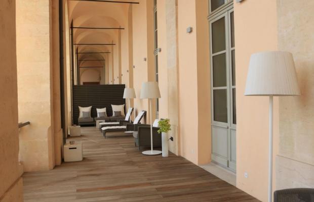 фотографии отеля InterContinental Marseille - Hotel Dieu изображение №11
