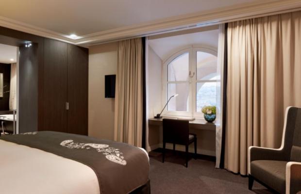 фотографии отеля InterContinental Marseille - Hotel Dieu изображение №3