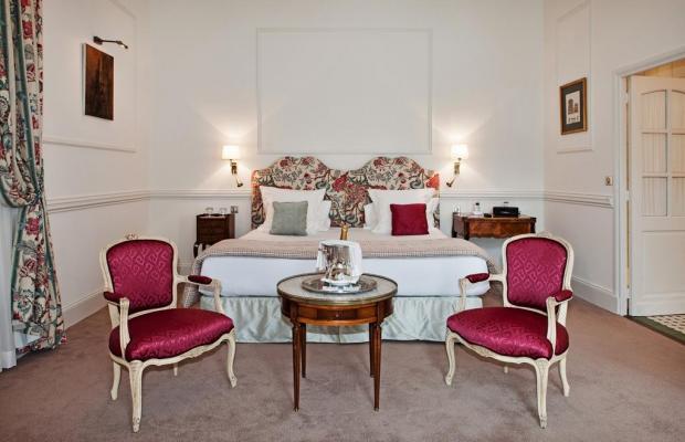 фотографии отеля Chateau des Vigiers (ех. Petit Versailles) изображение №31