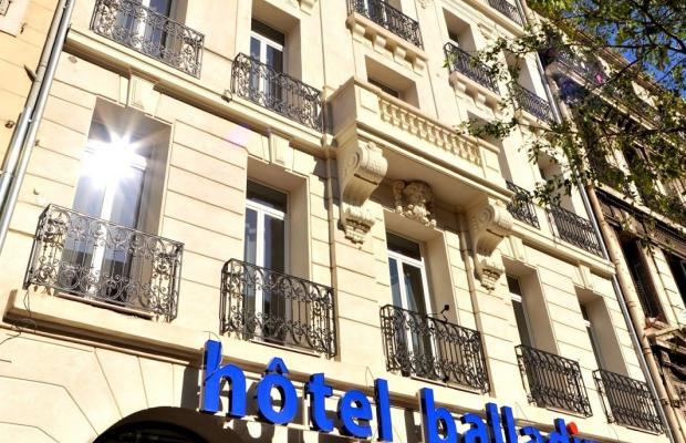 фото отеля Marseille Saint Charles изображение №1