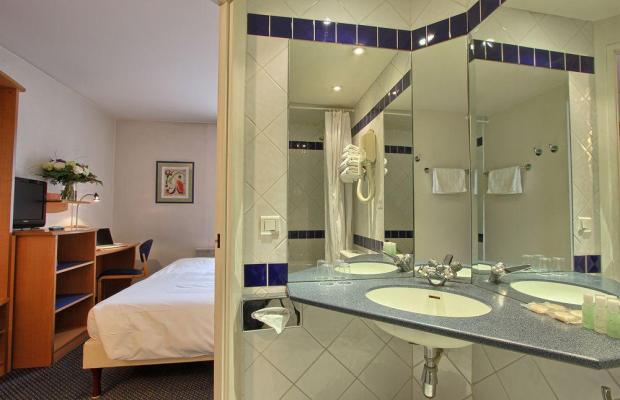 фотографии Pavillon Italie (Ex. Holiday Inn) изображение №8