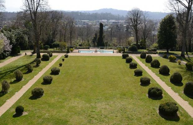фото Hоtel Villa Navarre  изображение №10