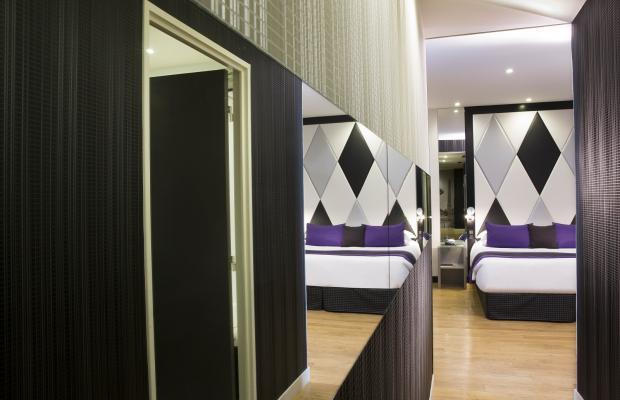 фотографии отеля L'empire Paris изображение №15