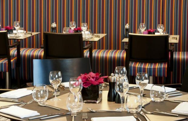 фотографии Holiday Inn Paris - Marne La Vallee (ex. Mercure Noisy Le Grand Marne La Vallee) изображение №20
