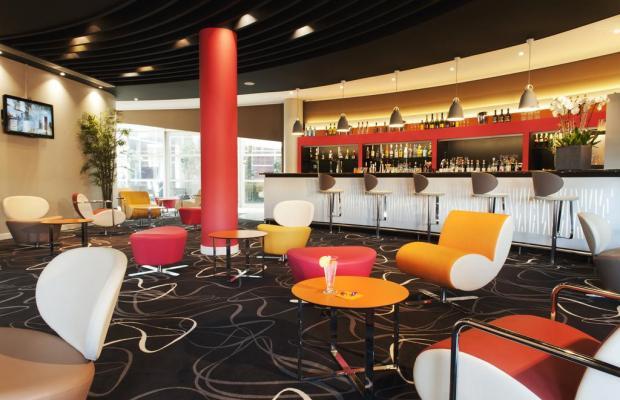 фотографии Holiday Inn Paris - Marne La Vallee (ex. Mercure Noisy Le Grand Marne La Vallee) изображение №12