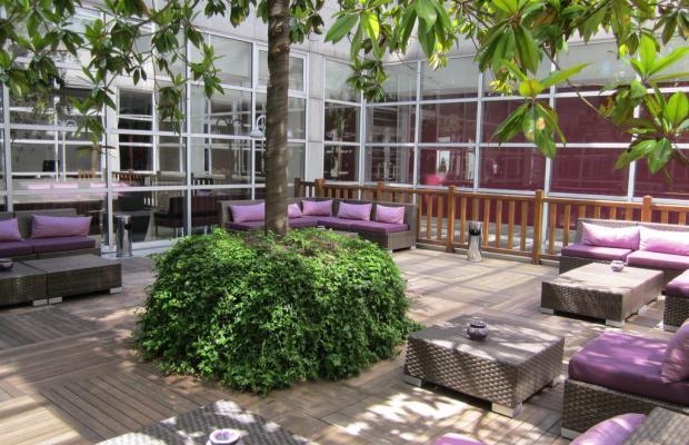 фотографии отеля Holiday Inn Paris - Marne La Vallee (ex. Mercure Noisy Le Grand Marne La Vallee) изображение №11