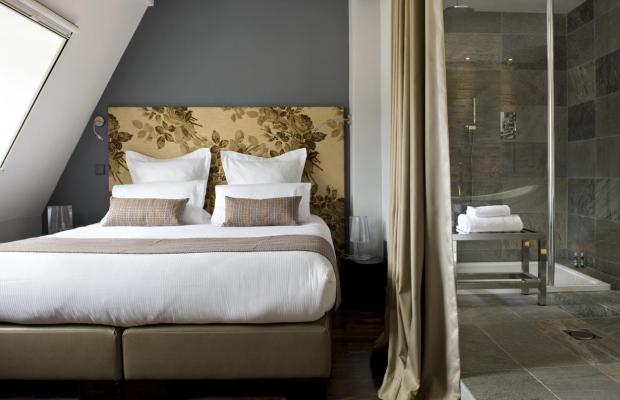 фотографии отеля Hotel Rohan изображение №15