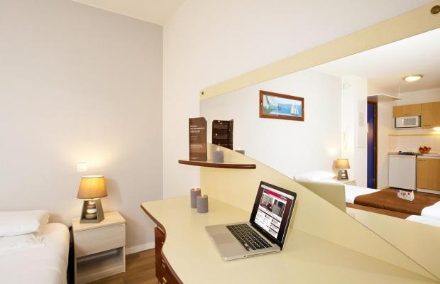 фото отеля Cerise CHERRY Lannion (ex. Appart'City Lannion) изображение №13