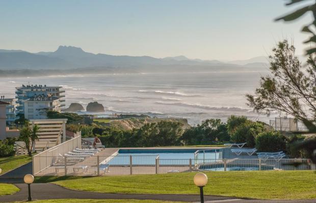 фотографии Residence Mer & Golf Eugenie изображение №24