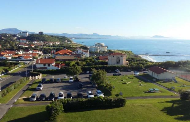 фотографии отеля Residence Mer & Golf Eugenie изображение №7
