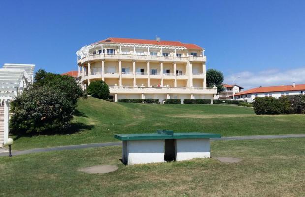 фотографии Residence Mer & Golf Eugenie изображение №4