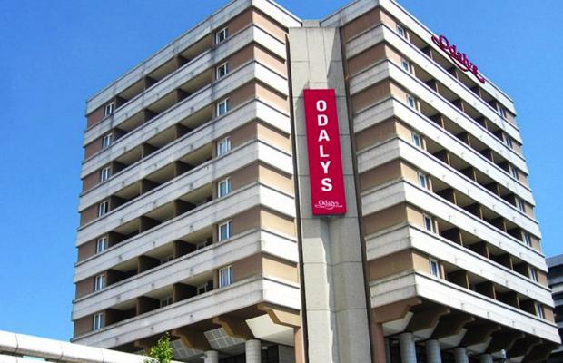 фото отеля Odalys Campus Meriadeck (ex. Citadines Bordeaux Meriadeck) изображение №1