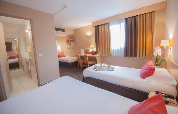 фотографии отеля Promotel изображение №3