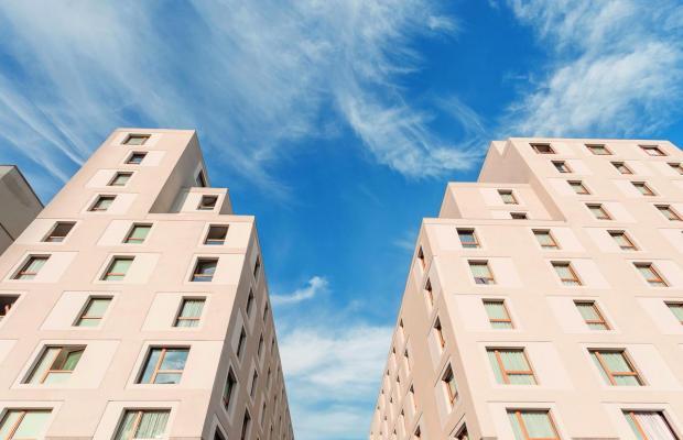 фотографии отеля Appart'City Marseille Euromed изображение №11