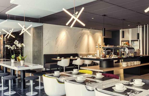 фотографии отеля Mercure Paris Alesia (ex. Quality Hotel Paris Orleans) изображение №27