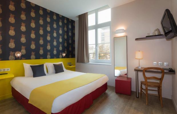 фото Best Western Hotel Marseille Bourse Vieux Port by Happyculture (ex. Quality Hotel Marseille Vieux Port) изображение №34