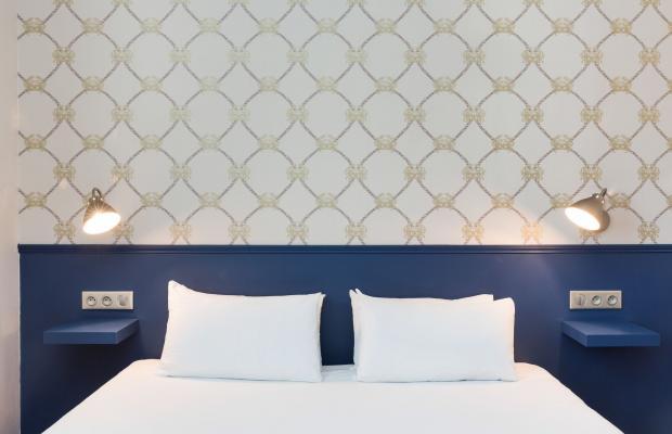фотографии отеля Best Western Hotel Marseille Bourse Vieux Port by Happyculture (ex. Quality Hotel Marseille Vieux Port) изображение №15