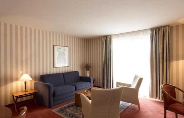 фотографии отеля Le Jean-Sebastien Bach изображение №11