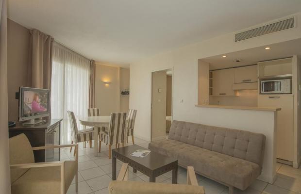 фото отеля ExcelSuites Residence изображение №17