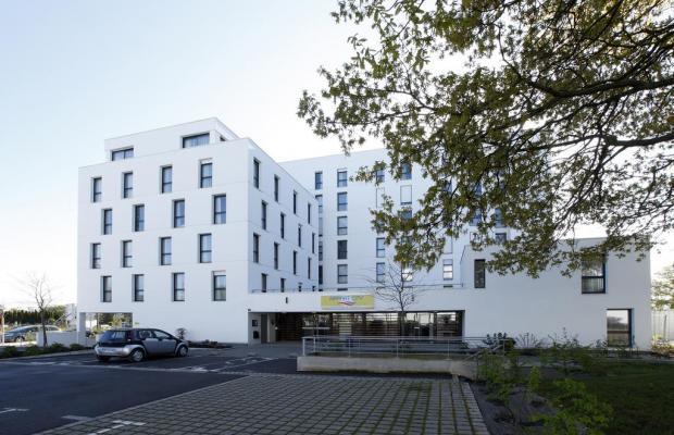 фотографии отеля Appart'City Rennes Beauregard изображение №15