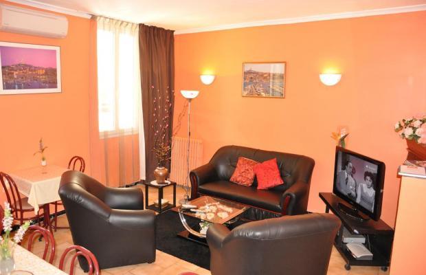 фотографии отеля Moderne Marseille изображение №27