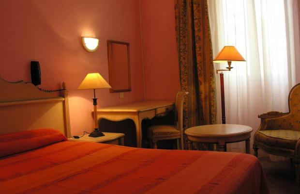 фотографии отеля Moderne Marseille изображение №19