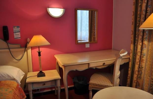 фотографии отеля Moderne Marseille изображение №7
