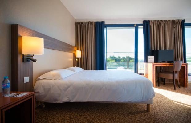 фотографии Brit Hotel Saint Malo - Le Transat изображение №28