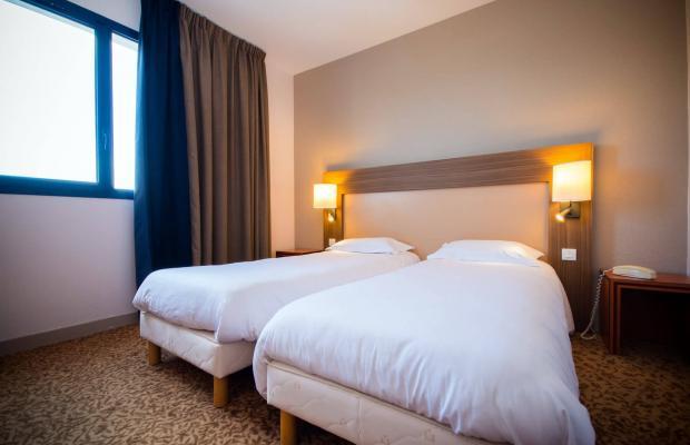 фотографии отеля Brit Hotel Saint Malo - Le Transat изображение №27