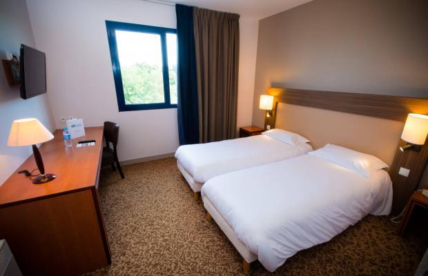 фото отеля Brit Hotel Saint Malo - Le Transat изображение №25