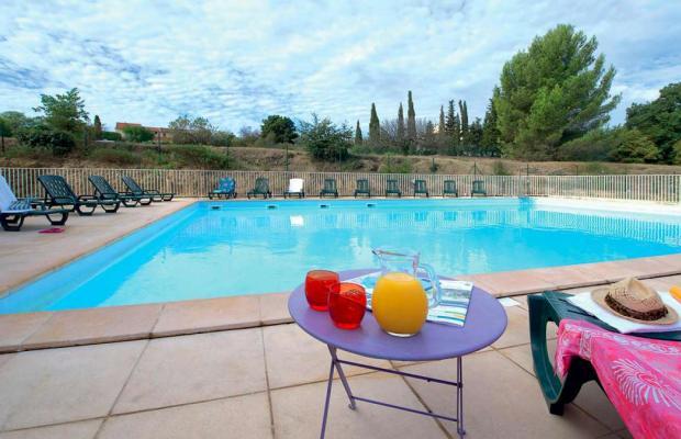 фотографии Appart'City Toulon Six-Fours-Les-Plages (ex. Park&Suites Toulon Six-Fours-Les-Plages) изображение №24
