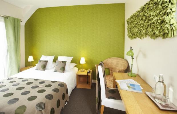 фото отеля Carnac Lodge Hotel изображение №21