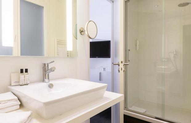 фотографии отеля Qualys Hotel Windsor Grande Plage изображение №11