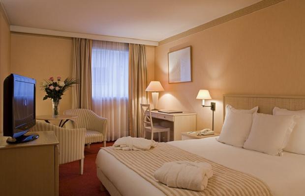 фото отеля Auteuil Tour Eiffel (ex. Libertel Auteuil Tour Eiffel 3M) изображение №17