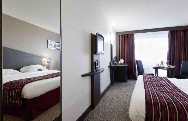 фото отеля Hotel Mercure Vannes Le Port изображение №29