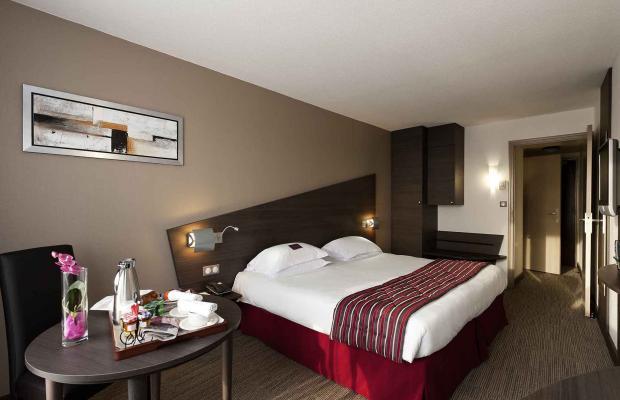 фотографии Hotel Mercure Vannes Le Port изображение №24