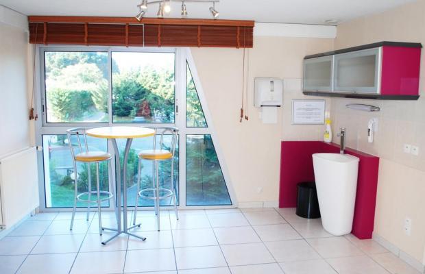 фото Hotel Mercure Vannes Le Port изображение №2